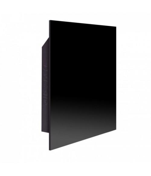 Керамический электронагреватель HYBRID-чёрная