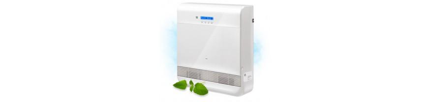Приточно-вентиляционные установки