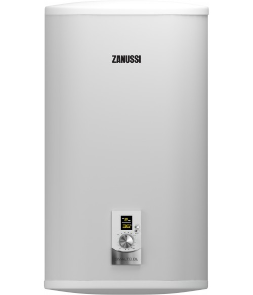 Бойлер Zanussi ZWH/S 80 Smalto DL