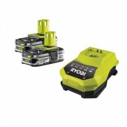 Аккумуляторы и аксессуары к электроинструменту