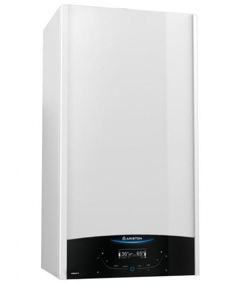 Газовий котел ARISTON GENUS XC 35 FF NG (3301675)
