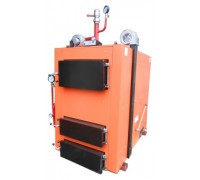Твердопаливний котел ТермоБар КСТ-50