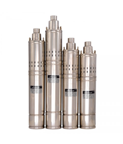 Скважинный насос SPRUT 4SQGD 1,2-50-0.37kW