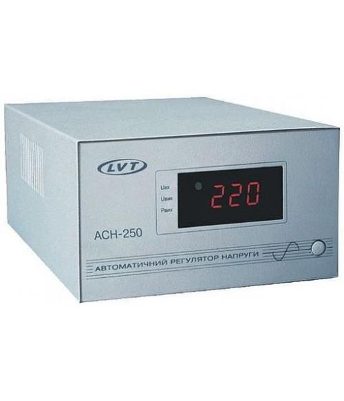 Стабилизатор напряжения LVT ACH-250