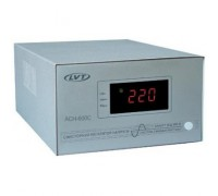 Стабилизатор напряжения LVT ACH-600