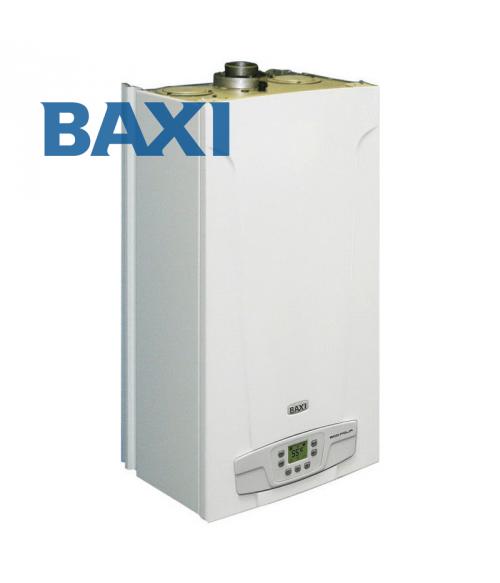 Газовый котел BAXI ECO FOUR 240 Fi