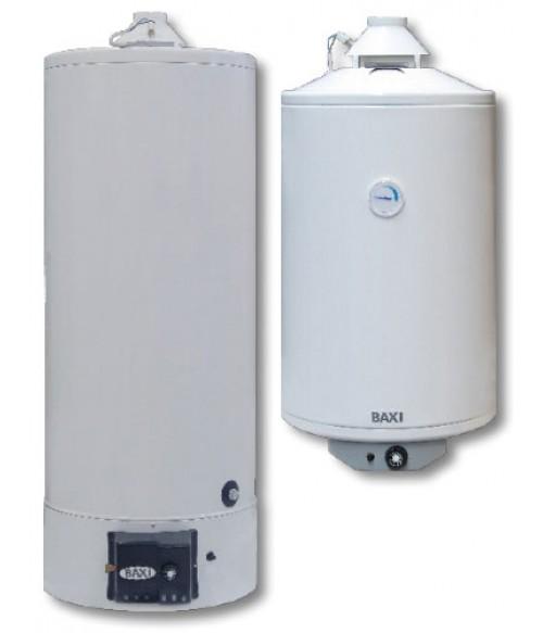 Накопительный газовый водонагреватель BAXI SAG3 80