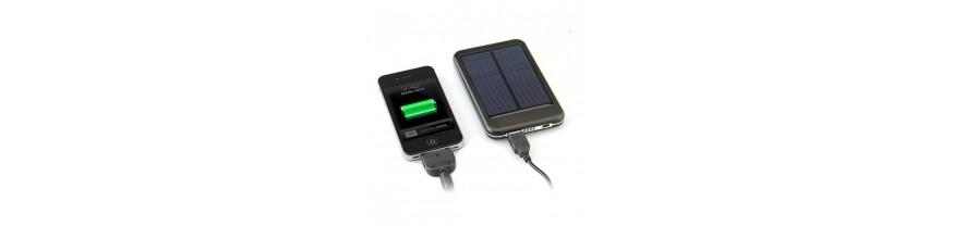 Внешние аккумуляторы-Power Bank