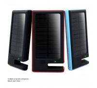 Солнечное зарядное устройство Power Bank Solar Charger ES 900 12000 mAh
