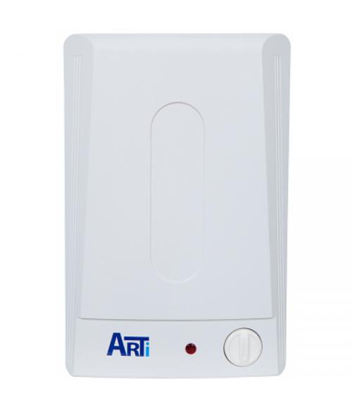 Бойлер ARTI WH Compact SA 10L/1-над мойкой
