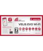 Бойлер Ariston ABS VELIS EVO WIFI PW 100