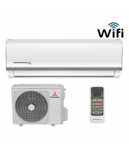 Кондиционер MITSUSHITO SMK/SMC33SG1 Wi-Fi module