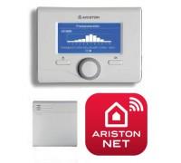 Модуль управления котлом Ariston Sensys Net (Wi-Fi Gateway + Sensys)