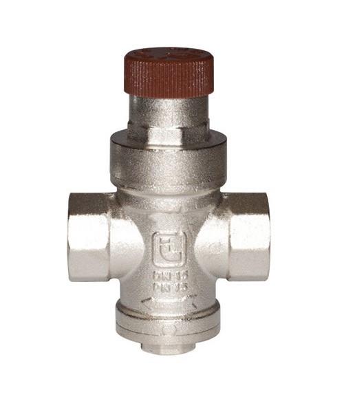 Редуктор давления воды  ITAP 360 1/2 Minipress