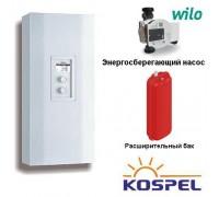 Электрический котел Kospel EKCO.MN3-12/16/20/24  220 V/380 V