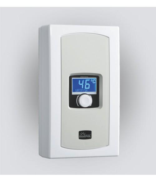 Проточный водонагреватель Kospel EPME-5,5-9,0 Electronic LCD