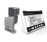 Беспроводной терморегулятор TECH ST 290v2