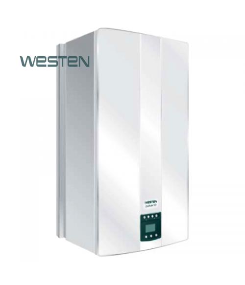 Газовый котел WESTEN PULSAR D 240 Fi