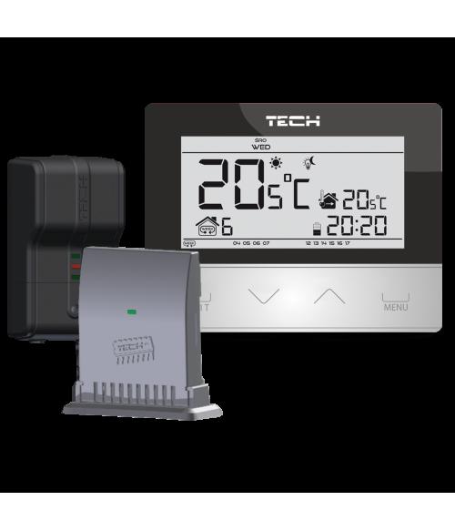 Беспроводной терморегулятор TECH ST 292v2