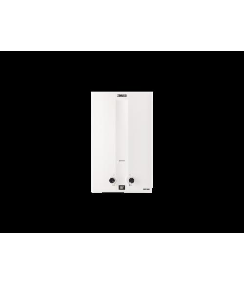 Газовая колонка ZANUSSI 10 Fonte Turbo