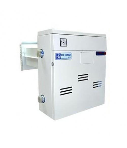 Газовый котел парапетный ТермоБар КС-ГВС-16 ДS