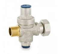 Редуктор давления воды поршн. типа Officine Rigamonti SABO PN 16 1/2XD/P3/4