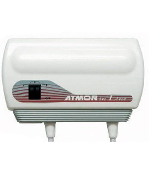 Проточный водонагреватель Atmor In-Line Solo 5
