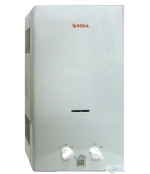 Газовая колонка Roda JSD20-A1 с дисплеем