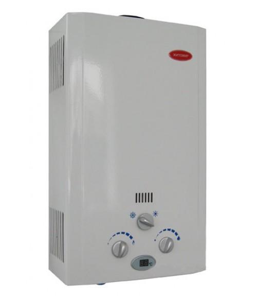 Газовая колонка АТЕМ Житомир ВПГ-16