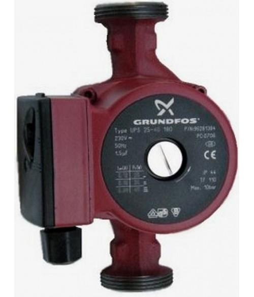 Насос циркуляционный Grundfos UPC 25-60-180
